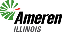 "Ameren Illinois IL Energy Association Member is a St. Louis-based ""Fortune 500"" energy company that is the parent of utility companies that serve electric and natural gas customers in Illinois and Missouri."