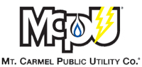 Mt. Carmel Public Utility IL Energy Association Associate Member has been providing gas and electric services to Wabash County and the surrounding area for over 85 years.
