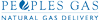 Peoples Gas and North Shore Gas IL Energy Association Member