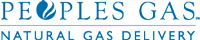 Peoples Gas and North Shore Gas IL Energy Association Member serve approximately 1,000,000 residential, commercial and industrial customers in the city of Chicago and 54 communities within the northern suburbs of Chicago.